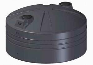Tankmasta 10200L Round Squat