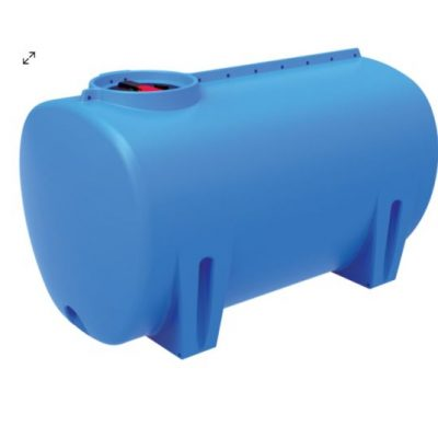 Global 4000L Cartage Tank