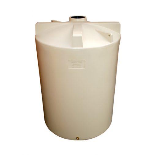 Choice Plastics 5000L Round Tank