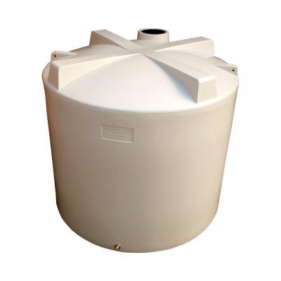 Choice Plastics 6000L Round Tank