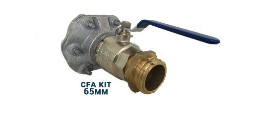 Tankworks 65mm CFA Kit