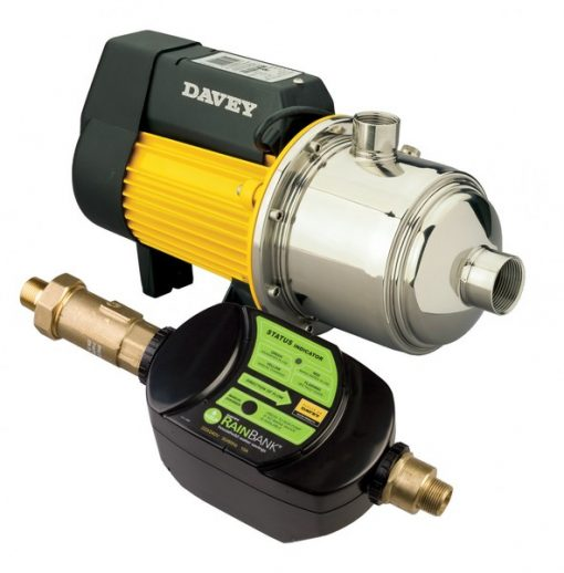 Davey Rainbank KRB3 – Rainwater Harvesting Pump – PRICE POA