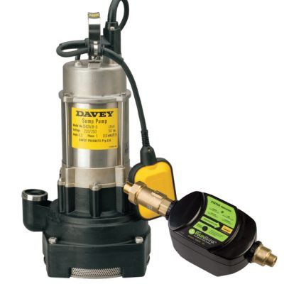 Davey Rainbank – Submersible KRBS2 Pump – Price POA