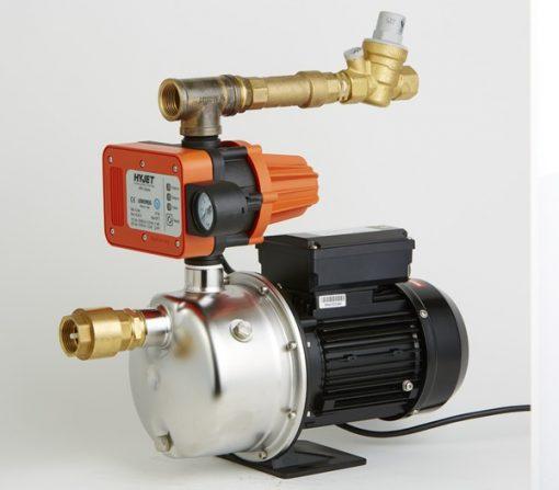 Zenox ZHR-800 Mains Switch Over Pump