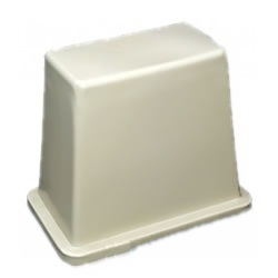 Choice Plastics – Pump Cover