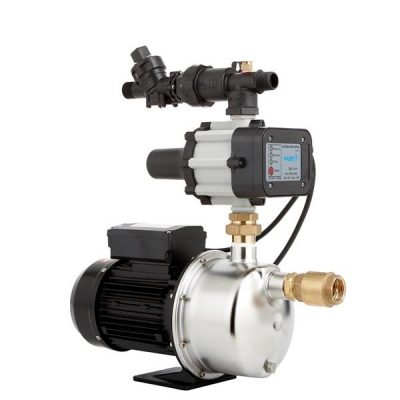 Hyjet HHR-400 Mains switch over water pump