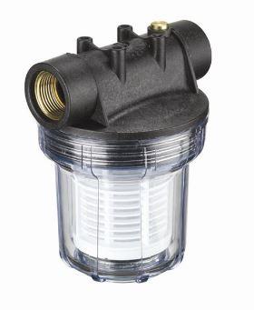 Hyjet inline pre filter