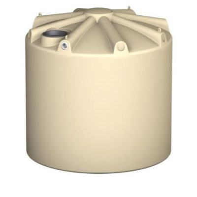 Kingston Water Tanks - Global 10000L Tall Tank