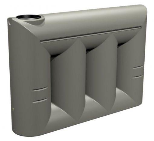Kingston Water Tanks - All Weather 3000L Slimline