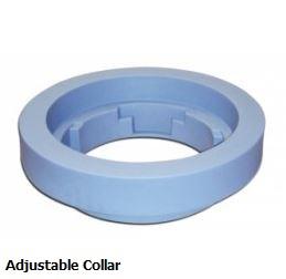 Kingston Water Tanks Tankmasta Underground Tank Accessories - Adjustable Collar