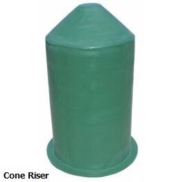 Kingston Water Tanks Tankmasta Underground Tank Accessories - Cone Riser