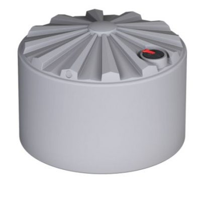 Kingston Water Tanks - Global 23500L Round Tank