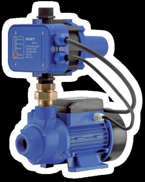 Hyjet DHT370 turbine water pump