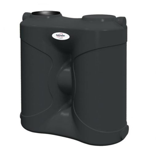 Polymaster 600 Litre slimline poly water tank