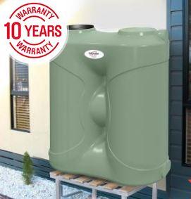 Polymaster 600 Litre slimline poly water tank B