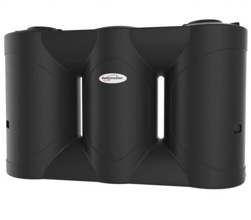 Polymaster 5000 Litre slimline poly water tank