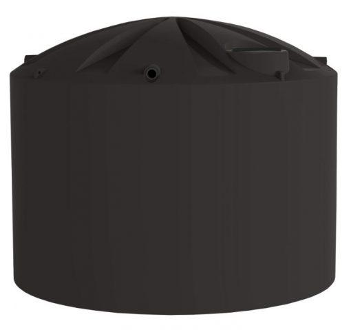 Kingston Water Tanks Polymaster 22500L round poly water tank